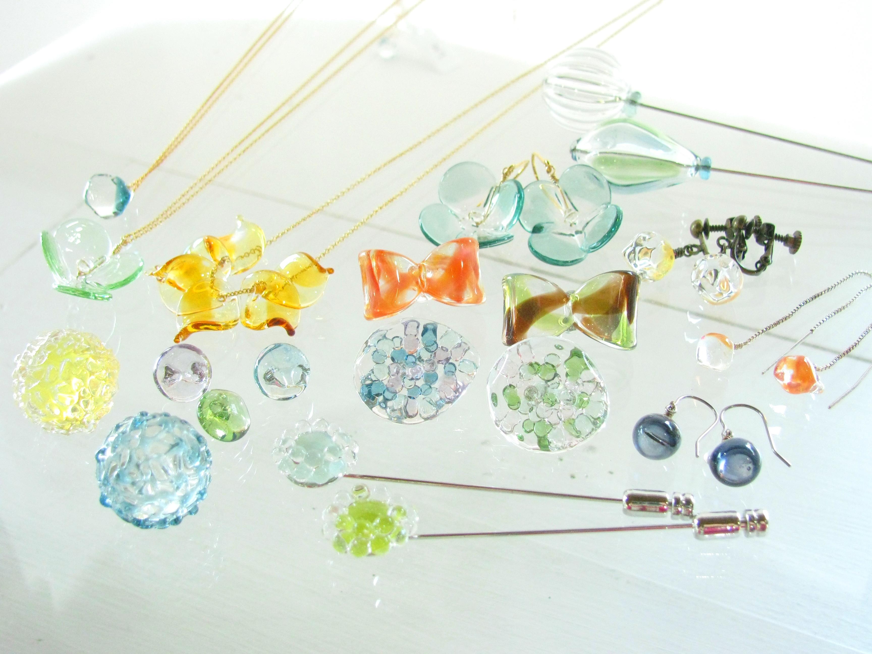 トキメクガラス【E】