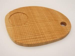 カッティングボード(材質:塩地)     1,600円