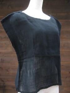 フレンチスリーブ(黒色)     2,268円