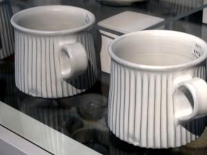 マグカップ ¥1,728ー