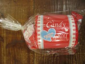 キャンディ ロール 包装紙