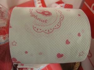 キャンディ ロール    120円