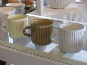 マグカップ 1,200円 直径ーcm、高さ7cm