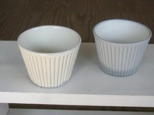 鎬(しのぎ)のフリーカップ