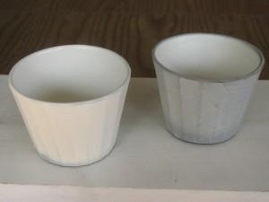 削りのフリーカップ